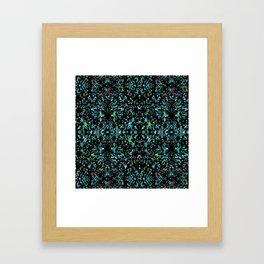 It's All Gravy Baby Framed Art Print