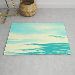 Tropical Summer Vibes #1 #decor #art #society6 Rug