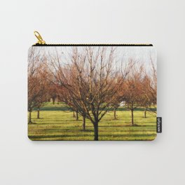 Get In Formation : TreeS Carry-All Pouch