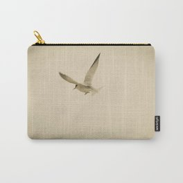 Plovers Carry-All Pouch