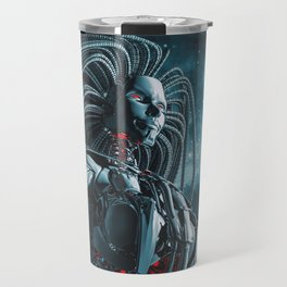 Beryllium Princess II Travel Mug