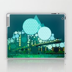 BK Bridge Laptop & iPad Skin