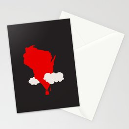 Madison WI Stationery Cards