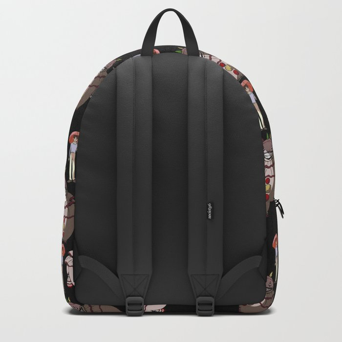 Twisty and Dandy Backpack