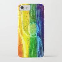 queer iPhone & iPod Cases featuring This Queer Life by Dandy Jon