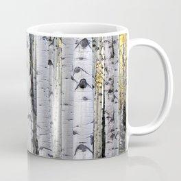 Aspen Forest Coffee Mug