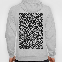 Social Networking Hoody