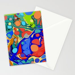 Mixup 01 Stationery Cards