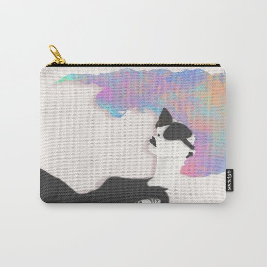 Modern Society Carry-All Pouch