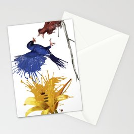Altruism Stationery Cards