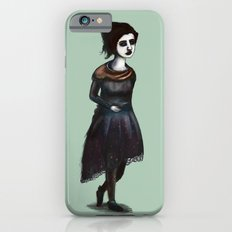 French Girl IV iPhone 6s Slim Case