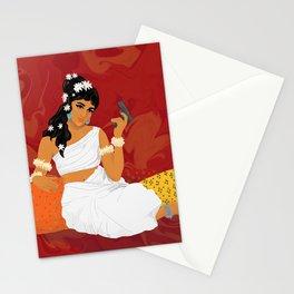 Retro Rani Stationery Cards