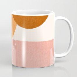 Abstract Minimal || Coffee Mug