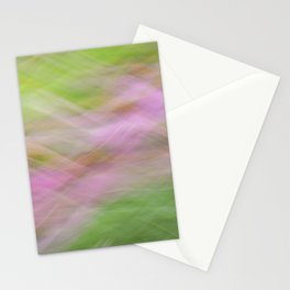 Sea of Cone Flowers Stationery Cards