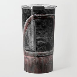 Ol' Red Travel Mug