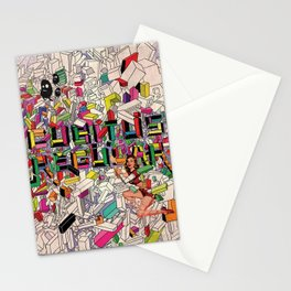 cubus Stationery Cards