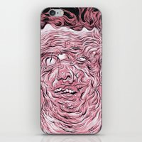 Vessel of Man iPhone & iPod Skin