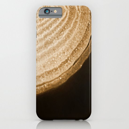 Slice of the Ring Master iPhone & iPod Case