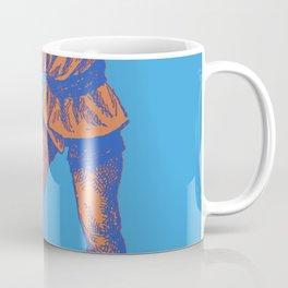 JIU JITSU 3 Coffee Mug