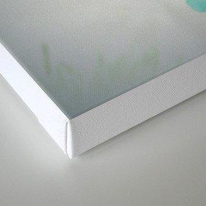 simple magic Canvas Print