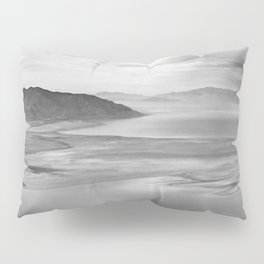 Clouds Over Utah Pillow Sham