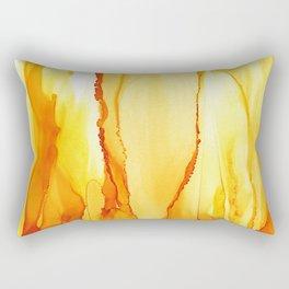 Dance With Me - Gold 2016 Rectangular Pillow
