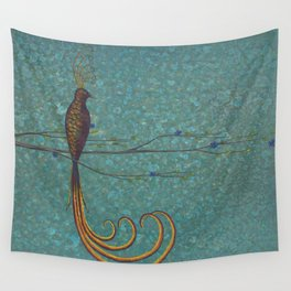 Restraint Wall Tapestry