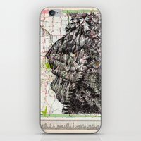 colorado iPhone & iPod Skins featuring Colorado by Ursula Rodgers