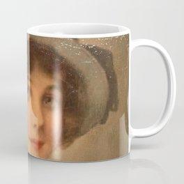 Vintage Lady 02 Coffee Mug