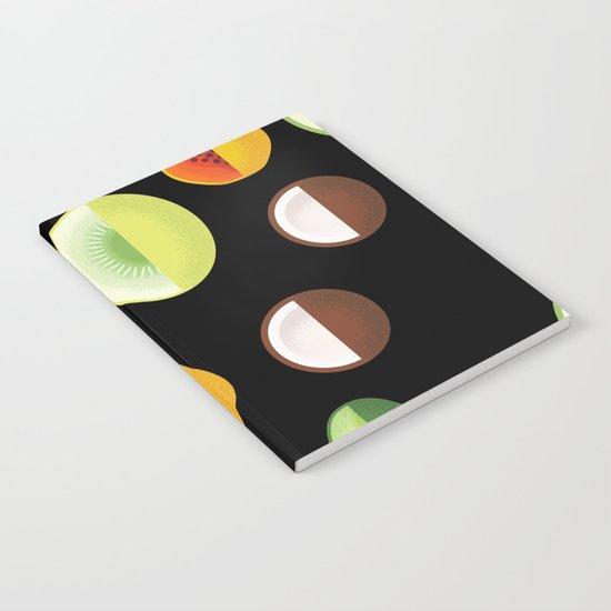 Fruity Notebook