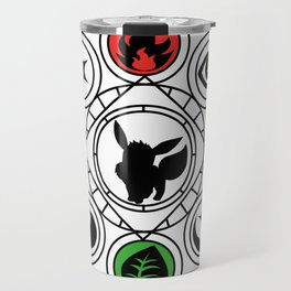 Eevolution Travel Mug