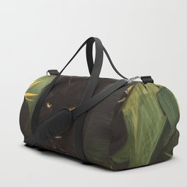 Hello Panther! Duffle Bag