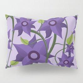 Beauty of an Invasive Species Pillow Sham