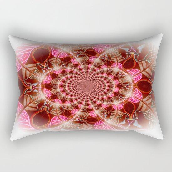 Pinkfinity Rectangular Pillow