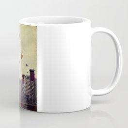 Portland Oregon Whimsy Coffee Mug