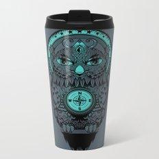 Guardian of the Lost Metal Travel Mug