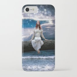 Wishing for Neverland iPhone Case