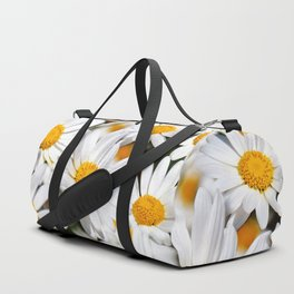 Daisy Flowers 0136 Duffle Bag