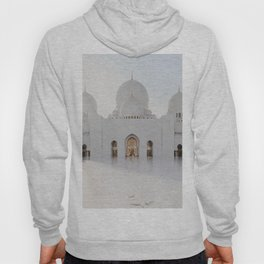 Sheikh Zayed Mosque Hoody