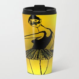 beautiful dark fantasy Travel Mug