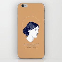 V W iPhone Skin