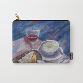 The Perfect Meal Carry-All Pouch