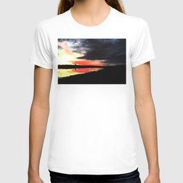 Morning glory 1 T-shirt