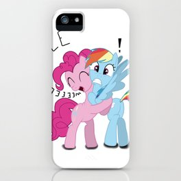 Weee! iPhone Case