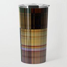 stripes 237 Travel Mug