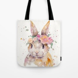 Little Bunny Tote Bag