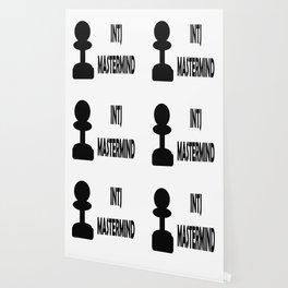 INTJ MASTERMID MBTI rare personality type Wallpaper