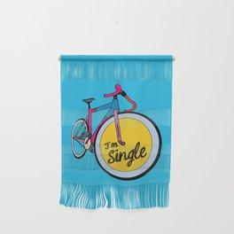 I´m Single Wall Hanging