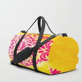 Color Rhapsody 04 Duffle Bag