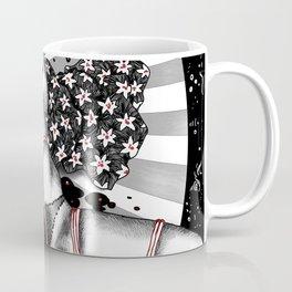 Sacrifice Of The Bastet Ingenue Coffee Mug